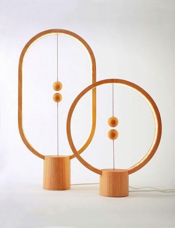 Design luminaire