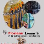Exposition Floriane Lemarié Invitation aux voyages