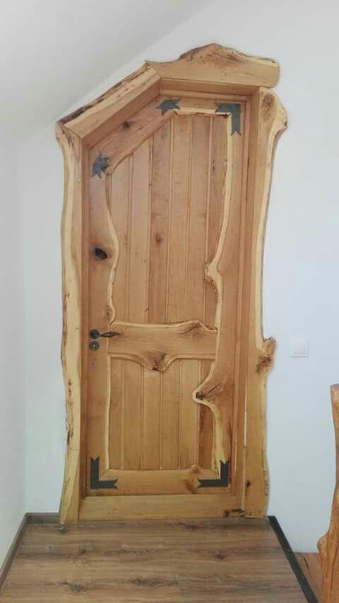 Décoration portes
