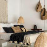 Décoration chambre zen